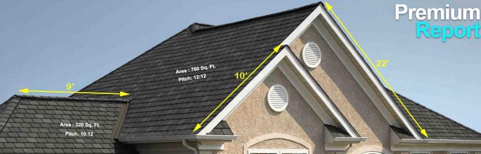 aerial measurements