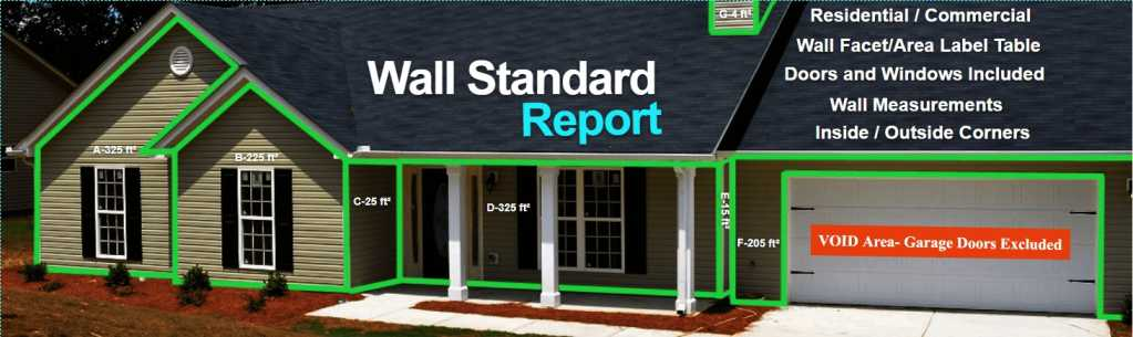 Wall and Siding Report