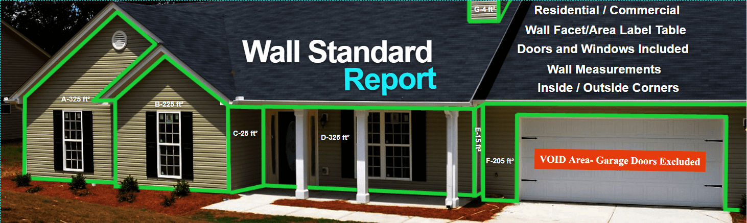 Walls and Siding Report